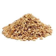 Xerém de amendoim - 100g