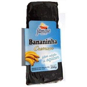 Bananinha sem Açúcar FAMOSO 30g