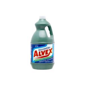 Agua Sanit Alvex  2L