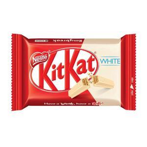 Chocolate Kit Kat Branco 41,5G