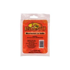 Bicarbonato Sodio Pallato 500G
