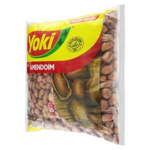 Amendoim Tipo 2 Yoki Pacote 500g