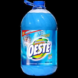 Amaciante OESTE Original 5L