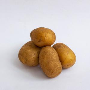 Batata Inglesa Orgânica (aprox. 500g)