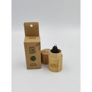 Fio dental Natural de bambu Original Eco - Manju