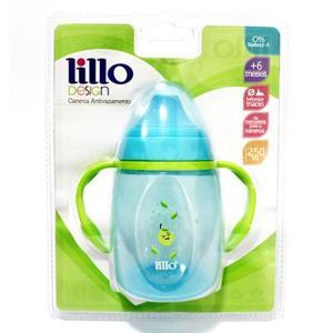 Caneca Design LILLO Azul 250ml