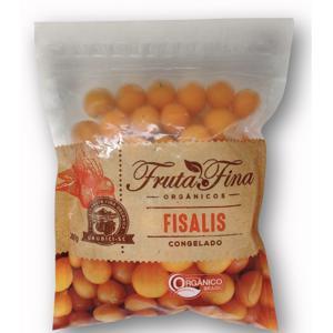 Fisalis ( 300g) Orgânico