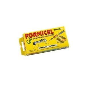 Inseticida FORMITOL Seringa 10ml