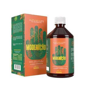 Bebida Moderação 500ml