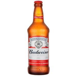 Cerveja 550Ml Gf Budweiser One Way