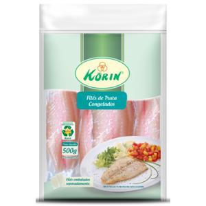 Truta Korin Sustentável 500g