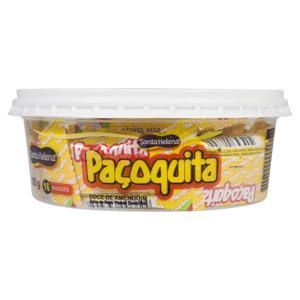 Doce de Amendoim Paçoquita Pote 320g