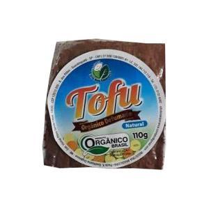 Tofu Defumado Natural (110g)