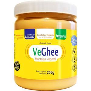 Manteiga Vegano Veghee C/Sal 200G