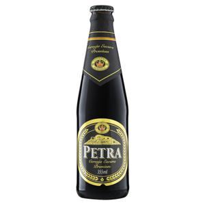 Cerveja Lager Premium Petra Garrafa 355ml