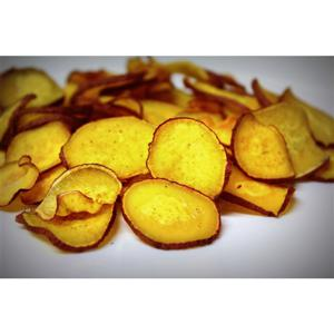 Chips de batata doce 50g