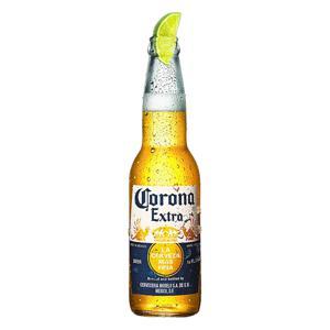 Cerveja Pilsen Corona Garrafa 330ml