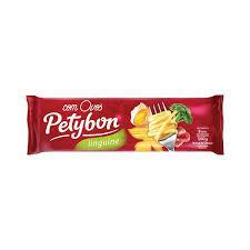 Macarrão com Ovos PETYBON Linguine 500g