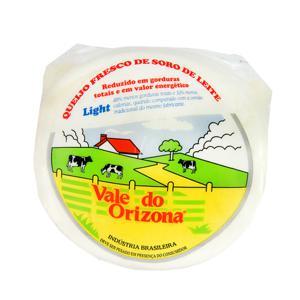 Queijo Frescal VALE DO ORIZONA Light