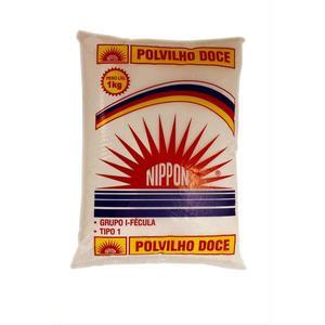 Polvilho Doce NIPPON 1Kg