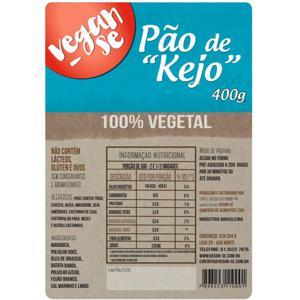 Pão de Kejo  400g