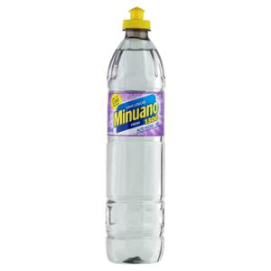 Detergente Líquido Minuano 1300 Fresh 500ml