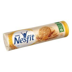 Biscoito Integral Aveia & Mel Nestlé Nesfit Pacote 160g