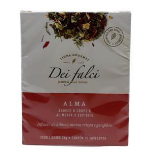 Chá Alma Dei Falci 26g