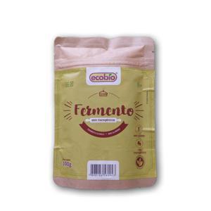 Fermento sem Transgênicos (100g)