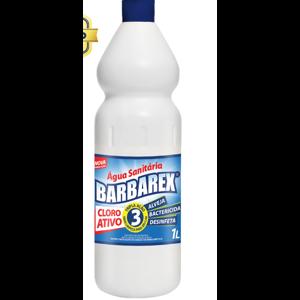 Agua Sanitaria Barbarex 1lt