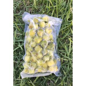 Acerola verde congelada (200g)