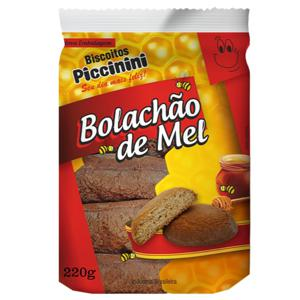 Bolachao De Mel Piccinini 220G