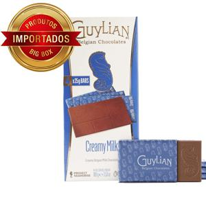 Chocolate Belga Guylian Ao Leite 100G