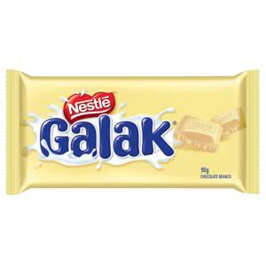 Chocolate Branco Nestlé Galak 90g
