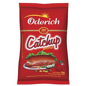 Catchup Oderich 1Kg Sache