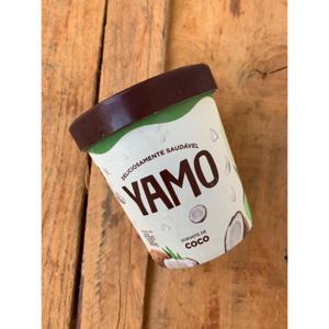 Sorvete Vegano Yamo 455ml - Coco