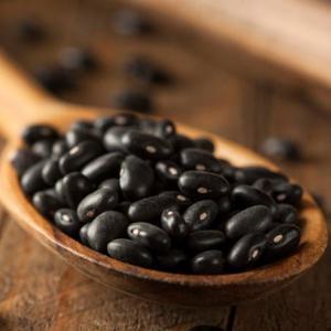 Feijão preto orgânico (1kg)