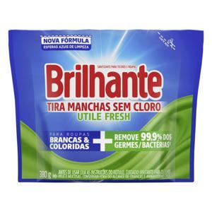 Tira Mancha 380G Brilhante Utile Original