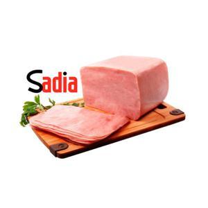 Presunto Sadia S/Capa De Gordura Fatiado