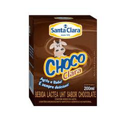 Choco Clara 200Ml