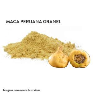 Maca Peruana 100g - Produto Natural Granel