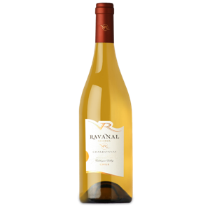 Vinho Branco  Chileno  Ravanal Reserva Chardonnay  750Ml