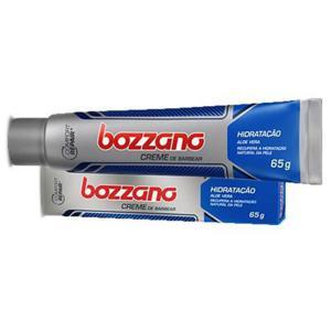 Creme P/ Barbear 65G Bozzano Aloe Vera
