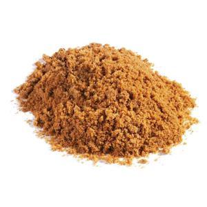 Farinha de coco escura - 100g