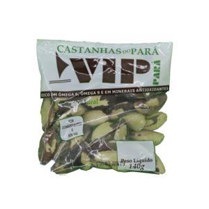 Castanha do Pará VIP 140g