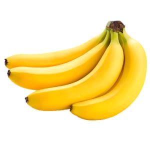 Banana nanica (KG) Orgânica- Podem vir verdes