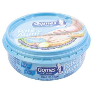 Pate de Atum 150g Gomes da Costa Light