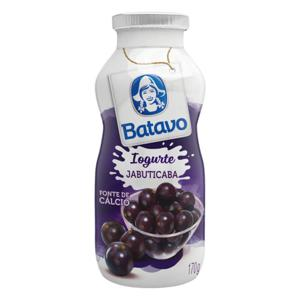 Iogurte Liquido Batavo Jabuticaba 170G