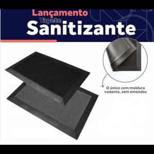 Tapete Sanitizante/Pedilúvio