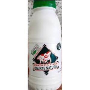 Iogurte Prata Da Casa Natural Organico 500G